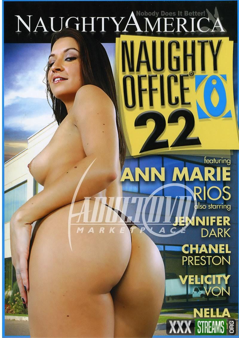 Naughty Office 22