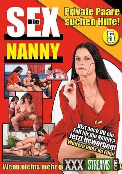 Die Sex Nanny 5 (2007/DVDRip)