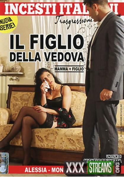 Il figlio della vedova (2009/DVDRip)