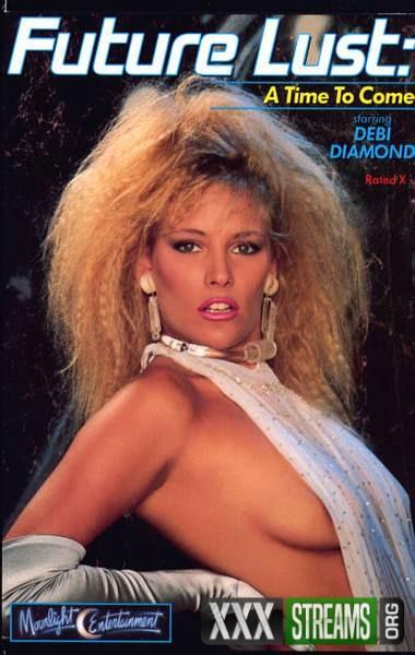 Future Lust (1989/VHSRip)
