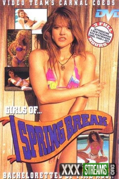 Girls Of Spring Break (1995/DVDRip)