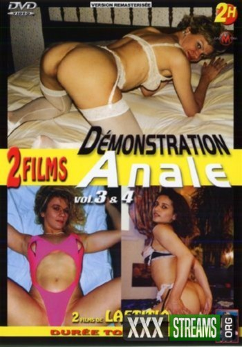 Demonstration Anale 4