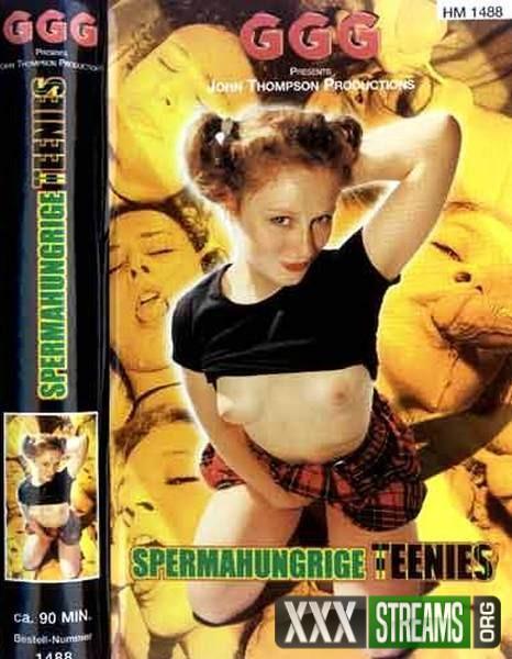 Spermahungrige Teenies (1997/VHSRip)