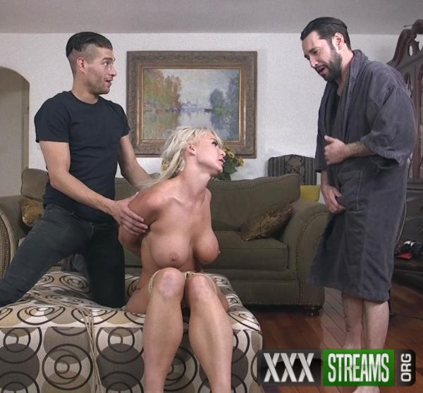London River - Heartbreaker (SexAndSubmission/Kink/2017/HD)