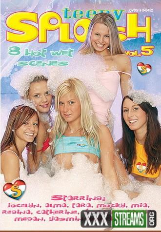 Teeny Splash 5