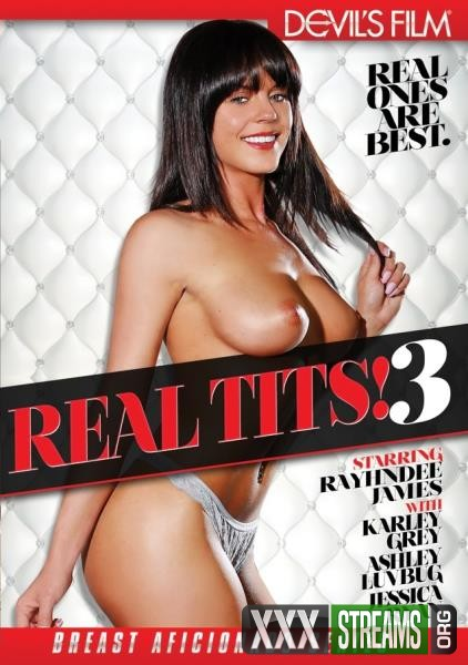 Real Tits 3 (2017/WEBRip/SD)