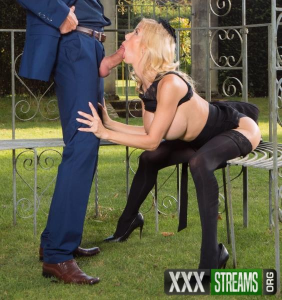 Alexis Fawx - A widow to comfort (DorcelClub/2017/SD)