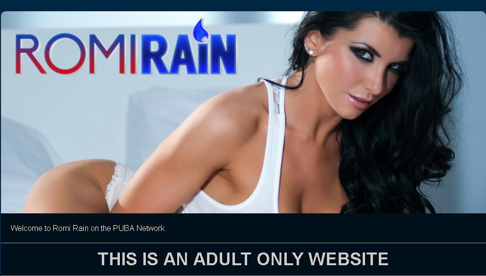 Romirain.puba SiteRip / Porn Stars / 64 vids