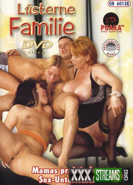 Lusterne familie (2001/DVDRip)