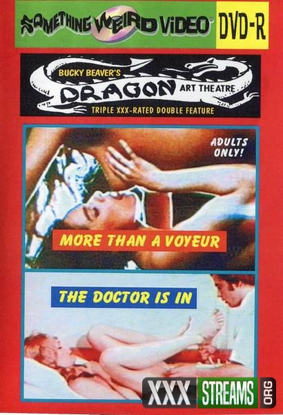 More Than a Voyeur (1973/DVDRip)