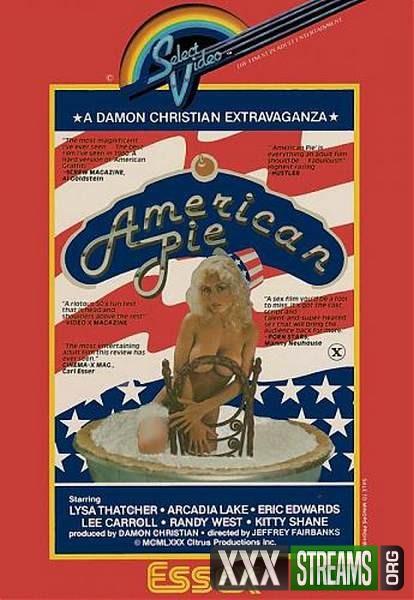 American Pie (1980/DVDRip)