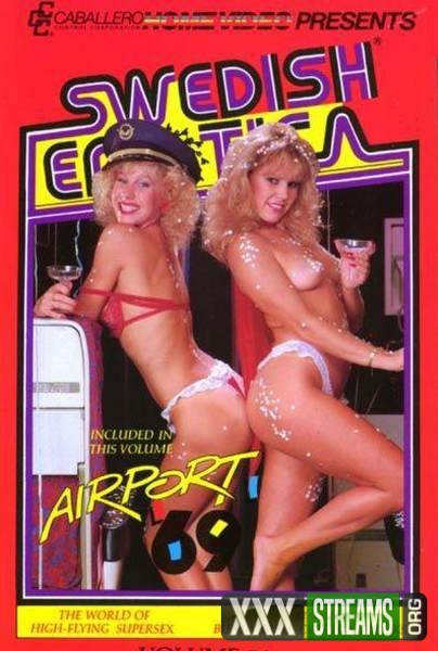 Airport 69 (1969/DVDRip)