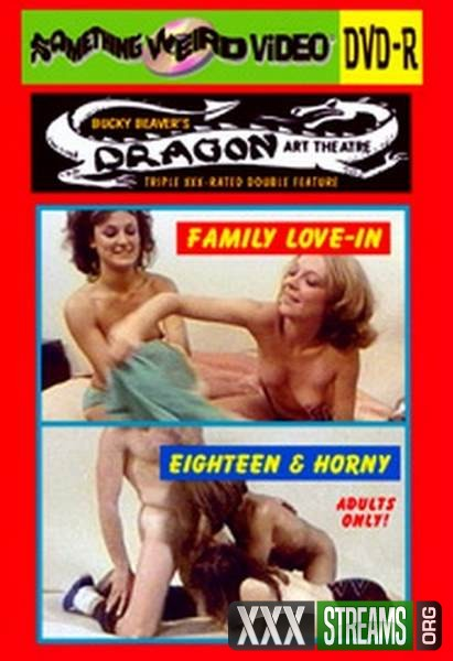 Eighteen And Horny 18 and Anxious (1978/DVDRip)