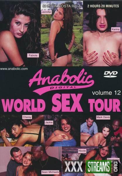 World Sex Tour 12 (1996/DVDRip)