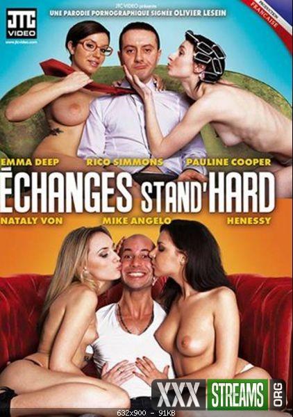 Echanges Stand Hard