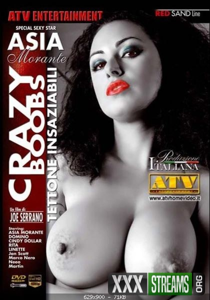 Crazy Boobs Tettone Insaziabili