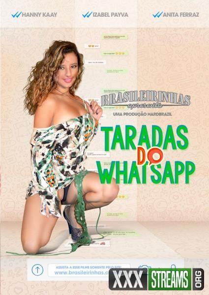 Taradas do Whatsapp (2017/WEBRip/FullHD)