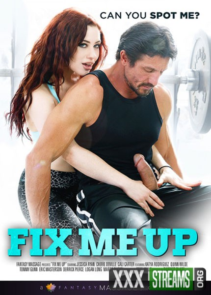 Fix Me Up (2018/WEBRip/SD)