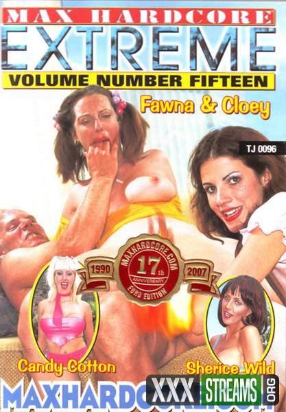 Max Hardcore Extreme 15 (2006/DVDRip)