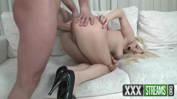 Natali - Great Anal Sex Movie with Blonde Bombshell (2018/DollsPorn/WTFPass/SD)
