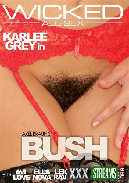 Axel Brauns Bush (2018/WEBRip/HD)