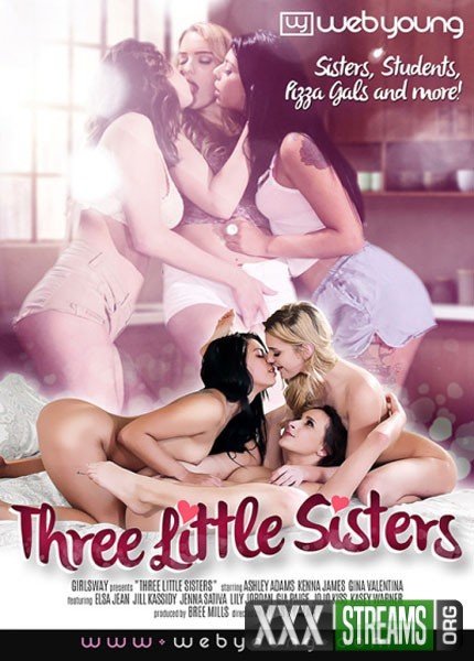 Three Little Sisters (2017/WEBRip/SD)