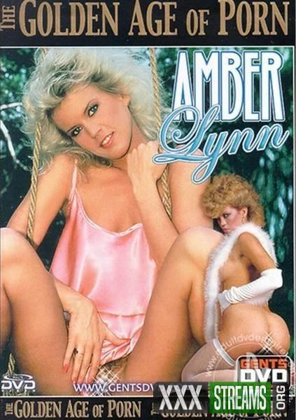 Golden Age Of Porn - Amber Lynn (1985/DVDRip)