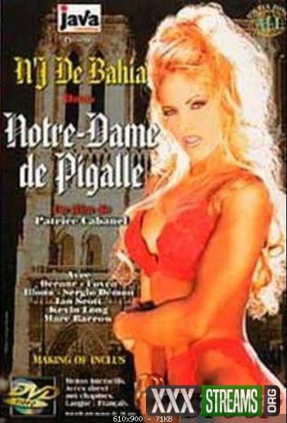 Notre Dame De Pigalle