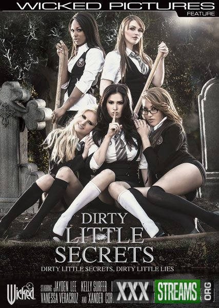 Dirty little Secrets (2012/WEBRip/HD)