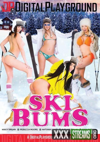 Ski Bums (2018/DVDRip)