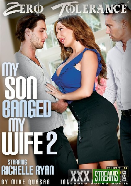 My Son Banged My Wife 2 (2018/WEBRip/SD)