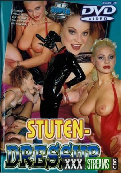 DBM Super X 3 – Stuten-Dressur (2000/DVDRip)