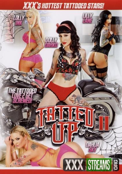 Tatted Up 2 (2018/DVDRip)