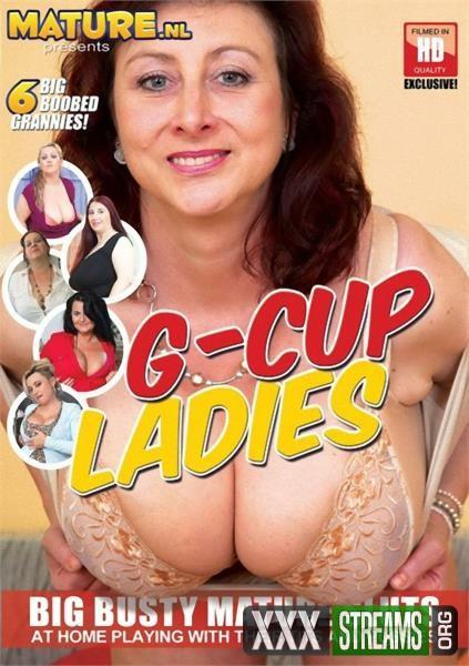 G Cup Ladies / G-Cup Ladies (2018/DVDRip)