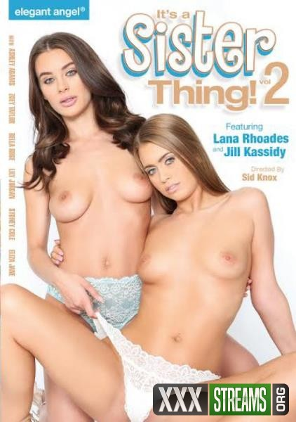 Its A Sister Thing 2 (2018/DVDRip)