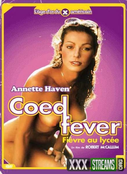 Co-Ed Fever (1980/DVDRip)