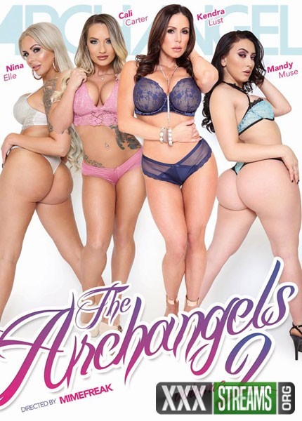 The Archangels 2 (2018/WEBRip/SD)