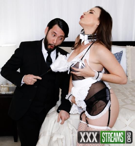 Dana DeArmond - French Anal MILF Maids (2018/Burningangel/1080p)