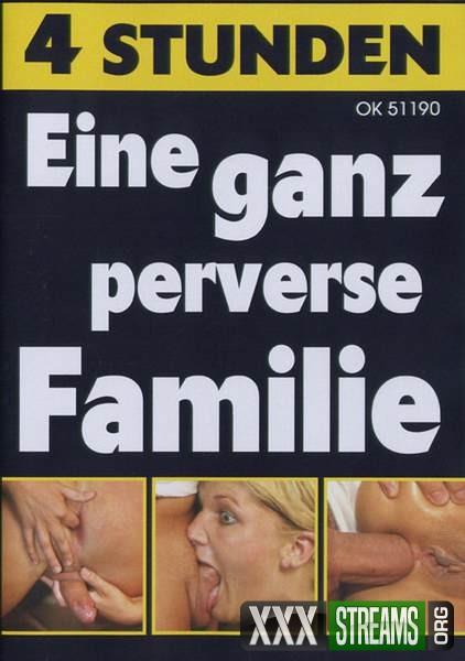 Eine Ganz Perverse Familie (2011/DVDRip)