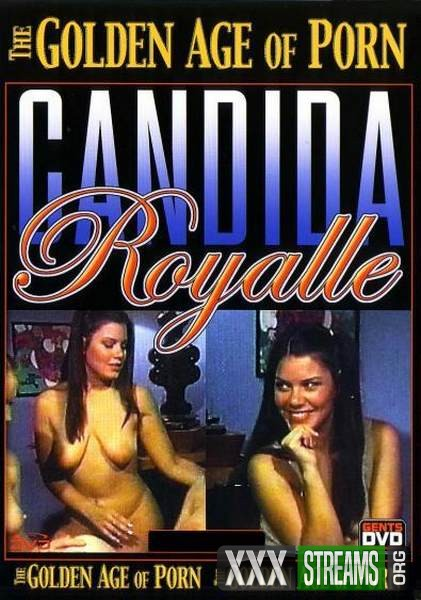 Golden Age Of Porn - Candida Royalle (1990/DVDRip)