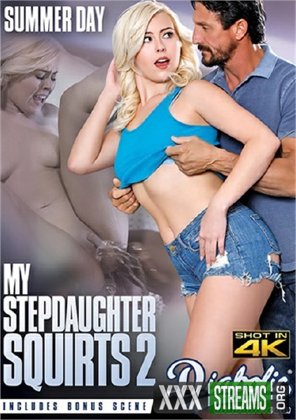 My Stepdaughter Squirts 2 (2018/WEBRip/SD)