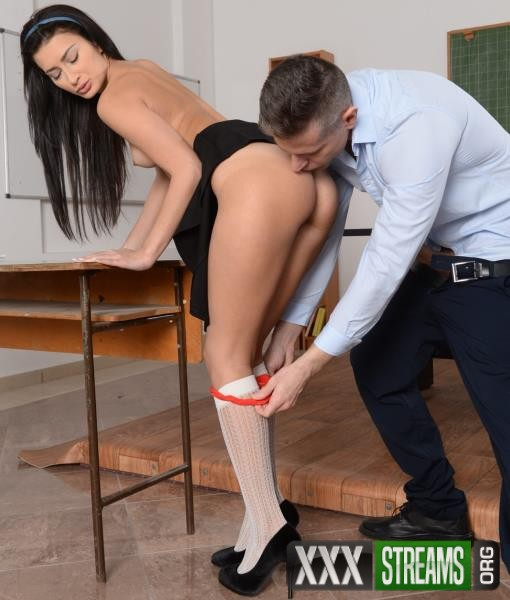 Alexi Star - Am I A Good Student? (PixAndVideo/21Sextury/2018/HD)