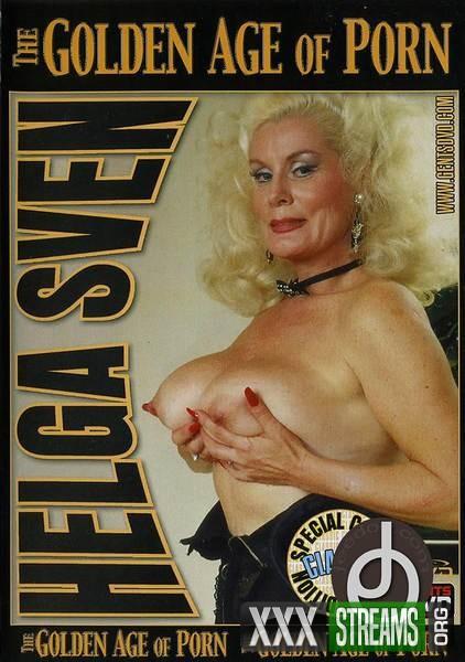 Golden Age Of Porn - Helga Sven (1990/DVDRip)