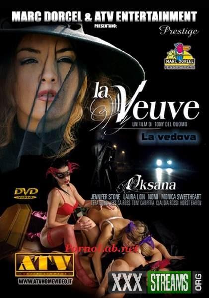 La Veuve / La Vedova / Widow (2005/WEBRip/SD)