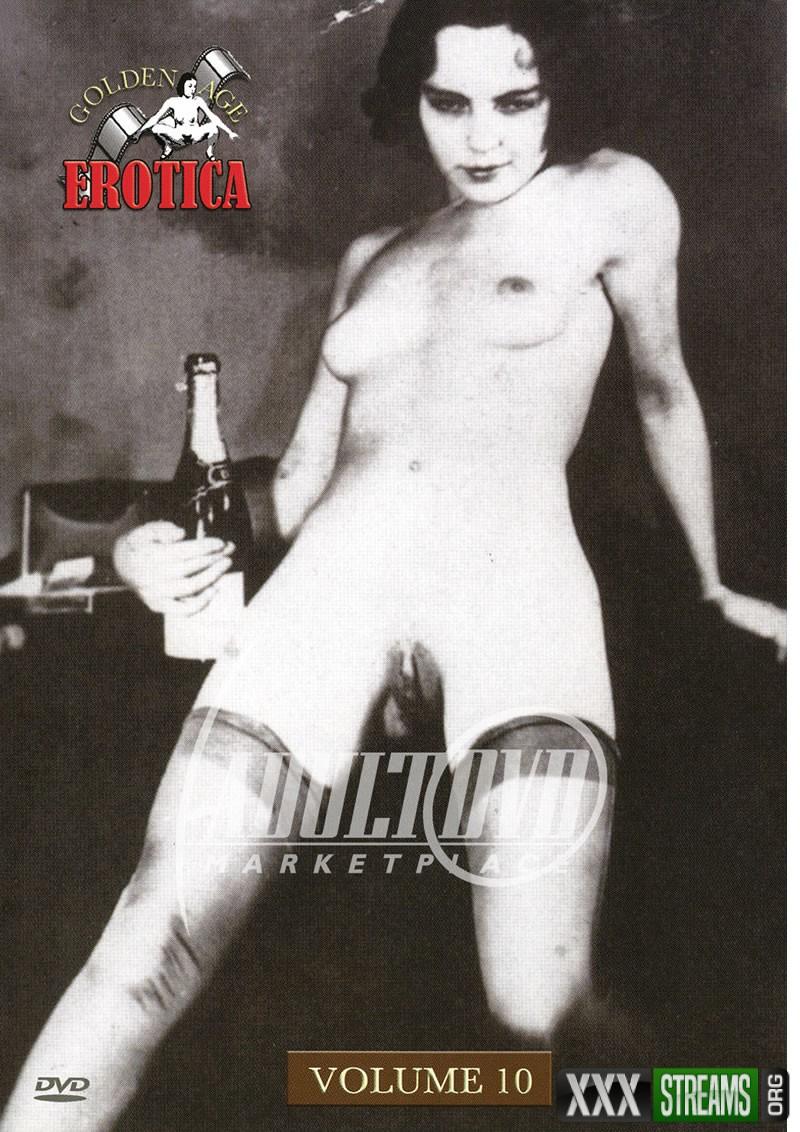 Golden Age Erotica No 10