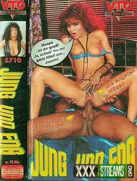 Jung und Eng (1996/VHSRip)