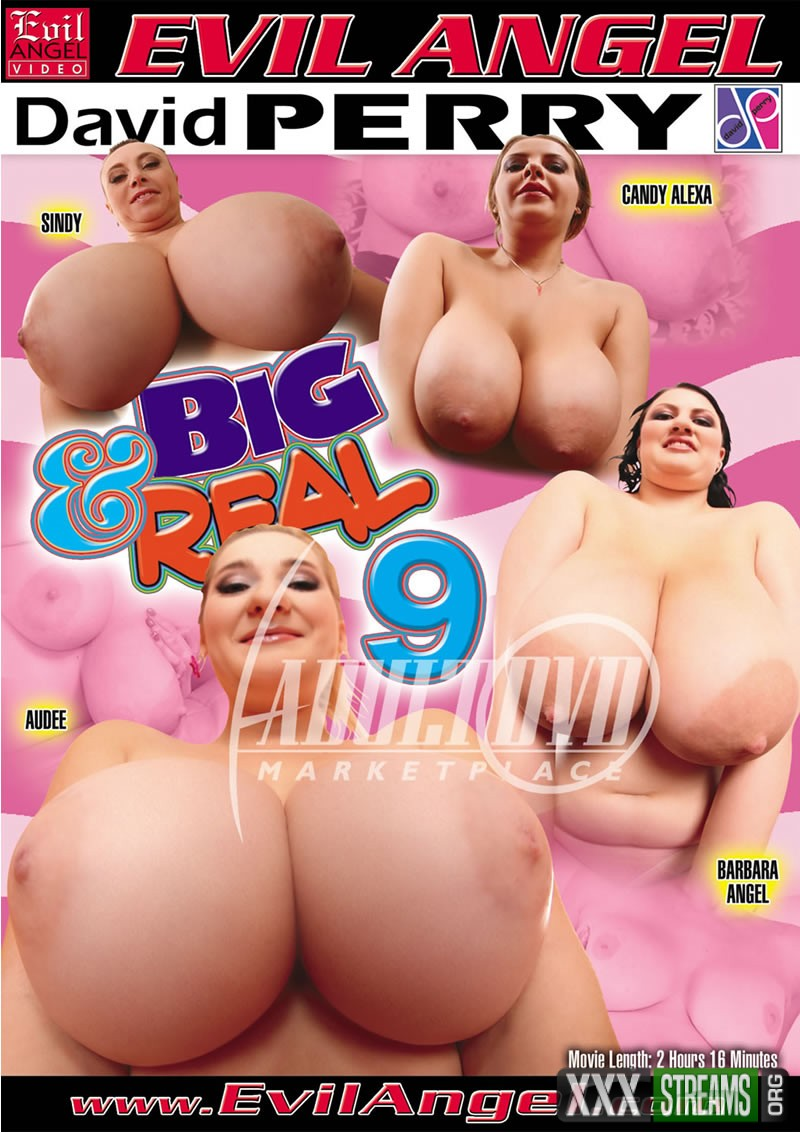 Big And Real 9
