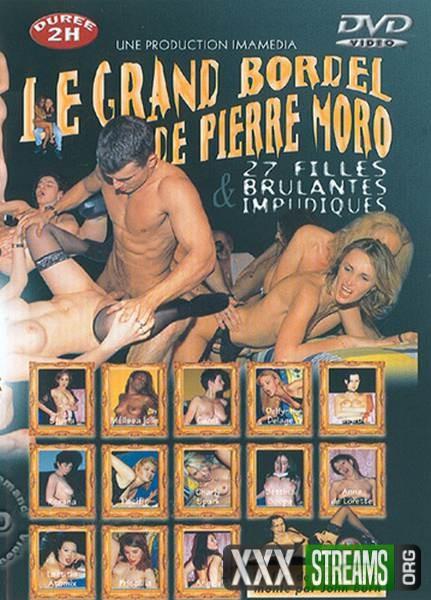 Le Grand Bordel De Pierre Moro (2000/DVDRip)