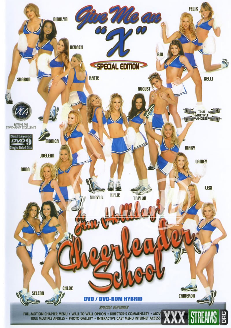 Cheerleader School -2003-