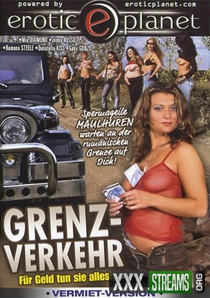Grenzverkehr – Fur Geld tun sie alles (2006/DVDRip)